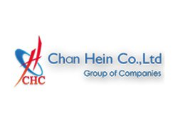 Chan Hein Construction Co.,Ltd.